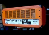 Orange Rockerverb 100 Head
