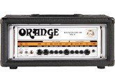 Orange Rockerverb 100 MKII Head