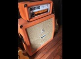 Orange Rockerverb 100 MKIII Head