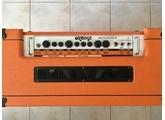 Orange Rockerverb 50 Combo