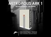 Orchestral Tools Metropolis Ark I