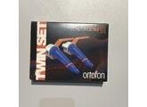 Ortofon Concorde DJ MKII Twin