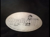 Ovation Classic 1763