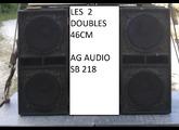 P.Audio C18-650EL (40132)