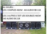 P.Audio C18-650EL (41265)