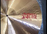 "Paiste 2002 Big Ride 24"""