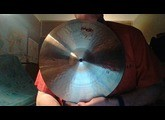 Paiste 2002 Medium Hi-Hat 14""