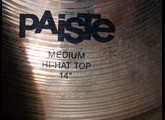 Paiste Alpha Full Ride 20''