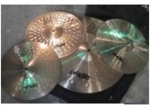 Paiste Alpha Medium Hats 14''