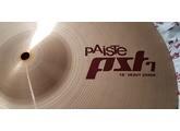 """Paiste PST 7 Thin Crash 18"""""""