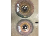 Paiste Rude Crash/Ride 16''