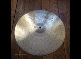 Paiste Signature Dark Energy Crash Mark I 17''