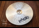 Paiste Signature Dark Energy Crash Mark I 19''