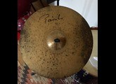 Paiste Signature Dark Energy Ride Mark I 21''