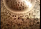 Paiste Signature Dark Energy Ride Mark I 22''