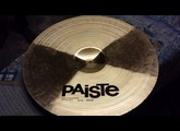 Paiste Signature Full Crash 20''