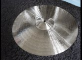 Paiste Signature Mellow Crash 18''