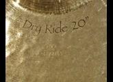 Paiste Signature Reflector Dry Ride 20''