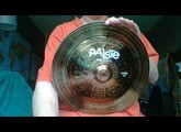 Paiste Signature Thin China 14""