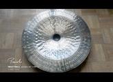 Paiste Signature Traditionals Medium Light China 14''