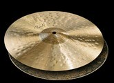 Paiste Signature Traditionals Medium Light Hi-Hat 14'' (94084)