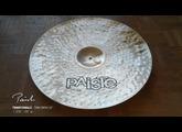 Paiste Signature Traditionals Thin Crash 20''