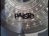 "Paiste Sound Formula Medium Heavy Hats 14"""
