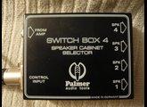 Palmer CABSW4X - Cabinet Switcher