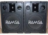 Panasonic Ramsa