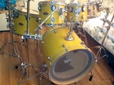 PDP Pacific Drums and Percussion Pacific MX
