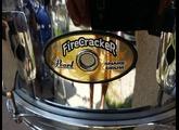 """Pearl FireCracker 5""""x10"""" Steel"""