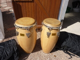 Pearl professional percussion
