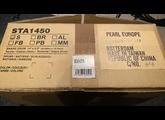 "Pearl SensiTone Beaded Steel Snare 14x5"""