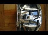 """Pearl SensiTone Elite Steel Snare 14x6.5"""""""
