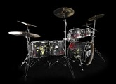 Pearl VSX Distorted Graphic Kit