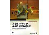 Pearson Logic Pro 9 et Logic Express 9