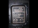 Peavey 1516 Bass Enclosure