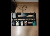 Pedaltrain Classic 2 w/ Tour Case