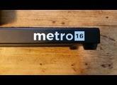 Pedaltrain Metro 16 w/ Tour Case