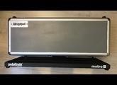 Pedaltrain Metro 24 w/ Tour Case