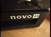 Pedaltrain Novo 24 w/ Soft Case