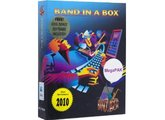 PG Music Band In A Box 2010
