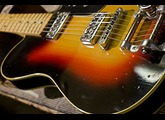 Philippe Dubreuille Custom Guitars T.Bone