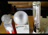 Philips lampe PAR 64 CP60 - CP61- CP62