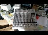 Phonic AM 844D