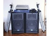 Phonic MAX860 Plus