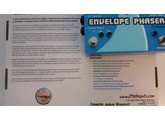 Pigtronix EP 2 Envelope Phaser