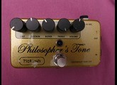 Pigtronix Philosopher's Tone Germanium Gold LTD
