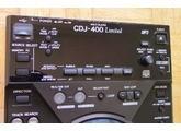 Pioneer CDJ-400 (97541)