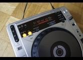 Pioneer CDJ-800 MK2